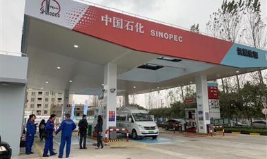 中法氢能合作项目成功落地上海 厚普股份再次彰显实力