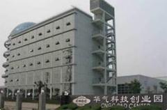 Establishment of the Company