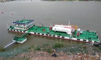 西江云浮船用项目
