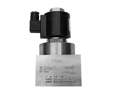 电磁阀T504