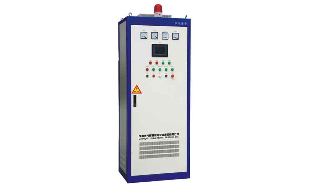压缩机控制柜